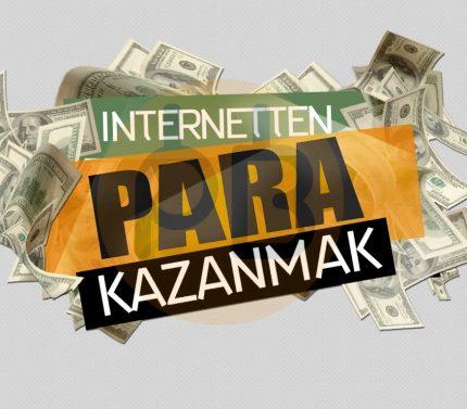 İnternetten Ek İş Yaparak Nasıl Para Kazanılır