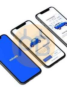 Dijital Otomobil Pazar Yeri Minoto Faaliyetlerine Başladı