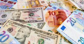 1 Nisan 2020 Döviz Kurları Yorumları - İnfo Yatırım